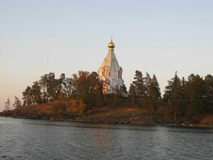 Скит Св. Николая